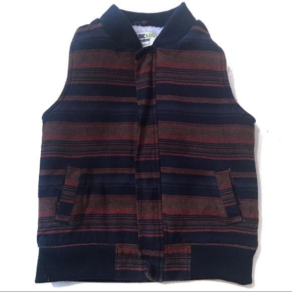 OshKosh B'gosh Other - Osh Kosh Genuine Kids Lined Vest